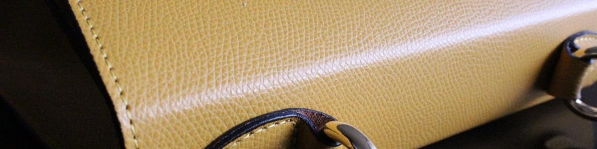 6 Cuidados indispensáveis para manter sua bolsa de couro conservada